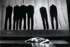 Antigone nuotrauka D.Matvejev