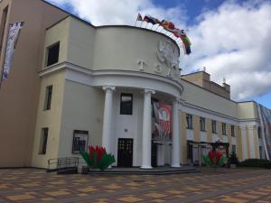 Bresto teatras